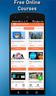 Download IndiaFreeStuff Deals Coupons: Free Shop Discounts 8.6 Apk for android