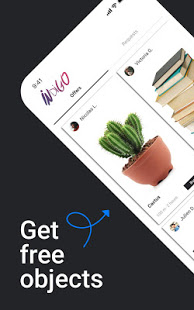 Download Indigo - Donate objects and share services 4.1.10 Apk for android