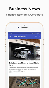 Download International Business News 4.63.1 Apk for android