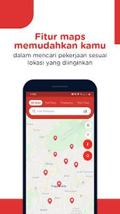 Download Job2Go: Lowongan Kerja 1.1.7 Apk for android