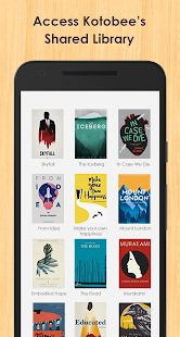 Download Kotobee Reader 1.111 Apk for android