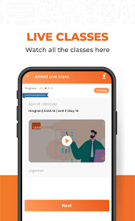Download LEAD School Student & Parent App 2.4 Apk for android