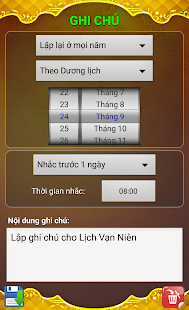 Download Lich Van Nien - Lịch VN 2021 12.8 Apk for android
