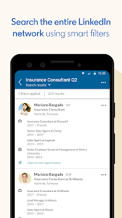 Download LinkedIn Recruiter 2.1.1571.3 Apk for android