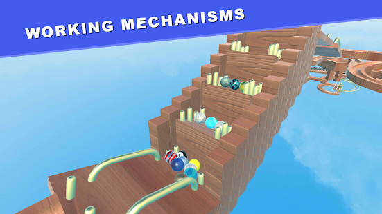 Download Marble Run 1.5.6 Apk for android