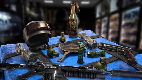 Download Modern Strike : Multiplayer FPS - Critical Action 1.0.11.18 Apk for android