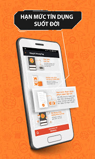 Download MoneyTap - Vay Tiền Trả Góp - Powered by FE Credit 1.3.9 Apk for android
