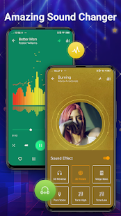Download Music Player - MP3 Player & 10 Bands Equalizer 1.8.5 Apk for android