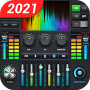 Music Player - MP3 Player & 10 Bands Equalizer 1.8.5 Apk for android