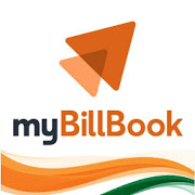 Download myBillBook - Free GST Billing Accounting Inventory 6.0.3h1 Apk for android