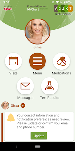 Download MyEEHealth 9.6.4 Apk for android