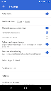 Download Notification Cleaner & Blocker & Screen Lock 3.0.1 Apk for android
