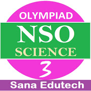Download NSO 3 Science Olympiad Exam Prep 3.03 Apk for android