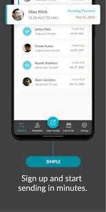 Download OrbitRemit Money Transfer 5.7.1 Apk for android