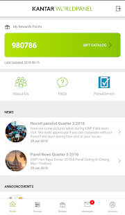 Download Panel Home 3.0.9 Apk for android