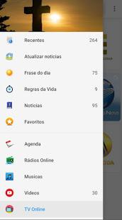 Download Pe. Reginaldo Manzotti 4.6 Apk for android