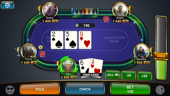 Download Poker Championship online 1.5.13.658 Apk for android