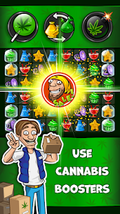Download Puzzle Weed Story: