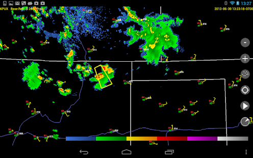 Download Radar Alive Pro Weather Radar 6.0.0.6 Apk for android