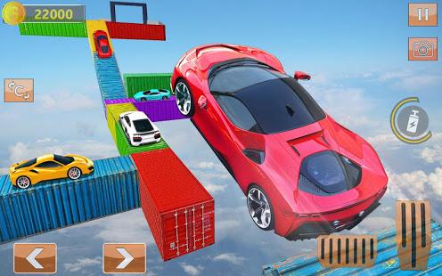 Download Ramp Car Stunt 3D Games: Car Stunt Game 2020 1.1 Apk for android