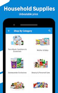 Download SastaSundar-Genuine Medicine, Pathology,Doctor App 3.9.3 Apk for android