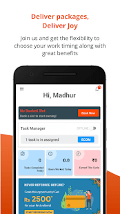 Download Shadowfax Partner - Deliver & Earn 17.1.1 Apk for android