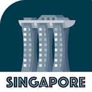 Download SINGAPORE City Guide Offline Maps and Tours 2.55.1 Apk for android