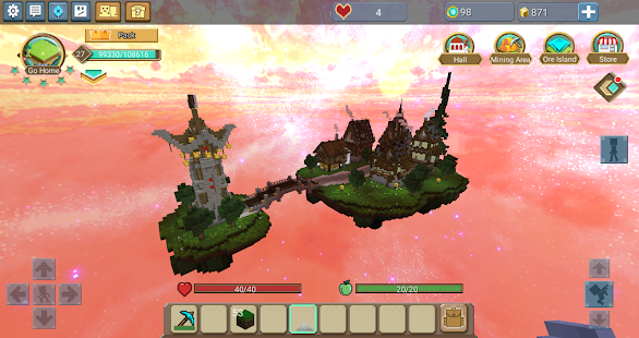 Download Sky Block 2.5.1 Apk for android