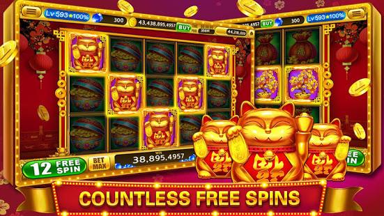 Download Slots Nova: Casino Slot Machines 1.1.6 Apk for android