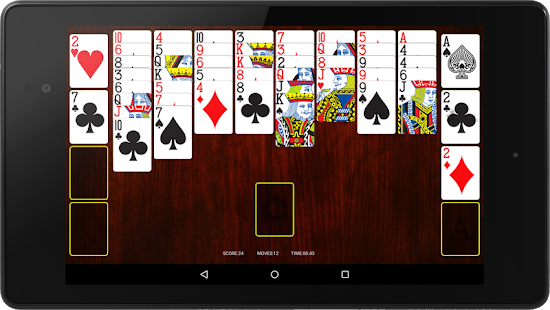 Download Solitaire Card Games 5.5 Apk for android