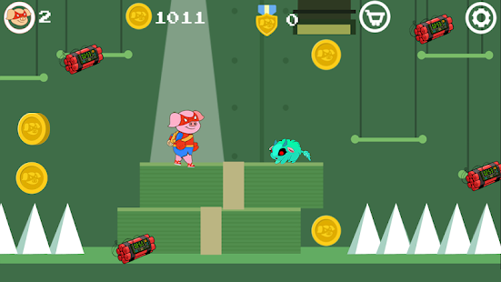 Download Spider Pig 3.1 Apk for android