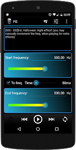 Download Tone Generator PRO 2.89 Apk for android
