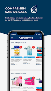 Download Ultrafarma 1.0.28 Apk for android
