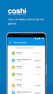 Download Walmart Cashi más que efectivo 1.6.1 Apk for android