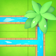 Download Water Connect Puzzle 6.0.1 Apk for android