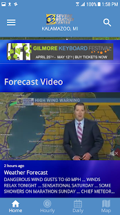 Download Weather Alert Network 5.3.501 Apk for android