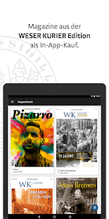 Download WESER-KURIER E-Paper 5.1.3 Apk for android