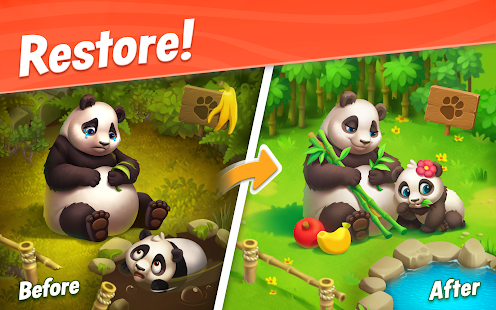 Download Wildscapes 2.2.8 Apk for android