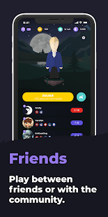 Download Wolfy 1.5.1 Apk for android