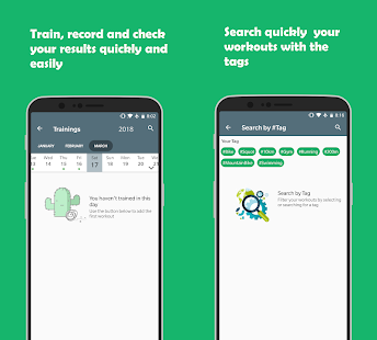 Download Workout Diary - Trainings plan - Fitness tracker 4.1.0-6 Apk for android