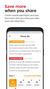Download XO powered by JetSmarter 7.1.502 Apk for android