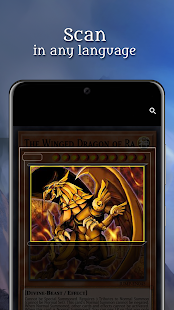 Download YuGiOh Scanner - Dragon Shield 4.0.1 Apk for android