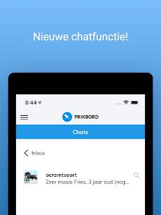 Download ZeelandNet Prikbord 2.0.10 Apk for android