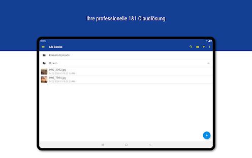 Download 1&1 Cloud Apk for android