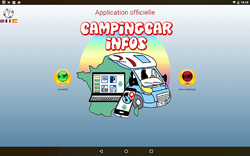 Download Aires Campingcar-Infos V4.x 4.04 Apk for android