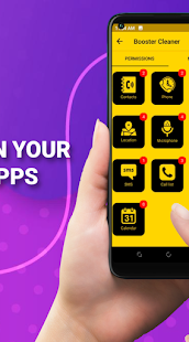 Download Android Booster & Phone Cleaner: ram optimizer 6.8 Apk for android
