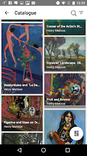 Download Artefact - Museum guide 3.3.5 Apk for android