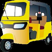 Download Auto Rickshaw Fare Calculator 1.4 Apk for android