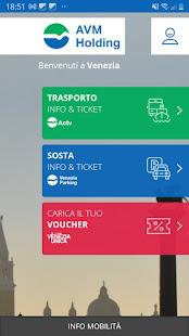 Download AVM Venezia Official App 8.13.1 Apk for android