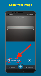 Download bbScan: Recharge Card Scanner - Mobile Recharge 4.1.7.2 Apk for android